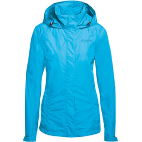 Maier Sports Altid Jacket Women hawaiian ocean